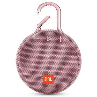 JBL Clip3 无线蓝牙音箱 迷你便携音响 防水设计 户外低音炮  音乐盒 三代