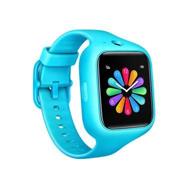 MI 小米米兔儿童电话手表3 内置小爱同学 4G 智能手表GPS定位防水电话学生男女