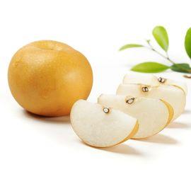 百果园 公司招牌-冰糖梨 5.8-6斤