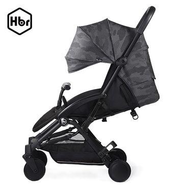 虎贝尔 轻便婴儿推车可坐可躺 可上飞机折叠婴儿伞车0-4宝宝使用推车S1Pro