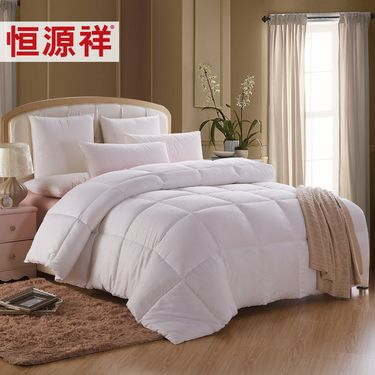 恒源祥 家纺春秋被保暖加厚被芯秋冬学生宿舍被子单人双人床上用品