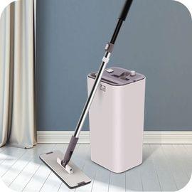 大卫 懒人木地板拖布清洁工具免手洗平板拖把  Z9
