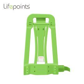 lifepoints/生活易点 苹果手机支架桌面数据线 iphoneX 6 6s 7 7P ip8 plus