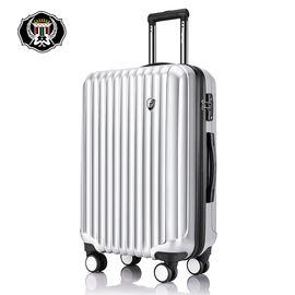 君华仕GENVAS 君华仕拉杆箱万向轮20英寸登机箱旅行箱行李箱