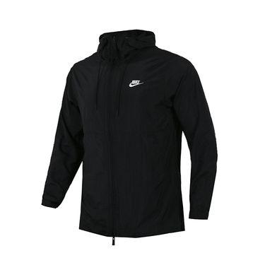 耐克 Nike男子上衣2018秋季新款风行者梭织休闲夹克外套928858