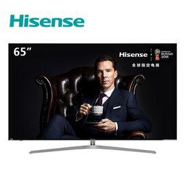 海信 Hisense H65E9A 65英寸4K高清智能网络平板液晶AI电视机