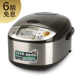 象印 ZOJIRUSHI TSH10C 电饭煲日本家用智能电饭锅小型4人-6人