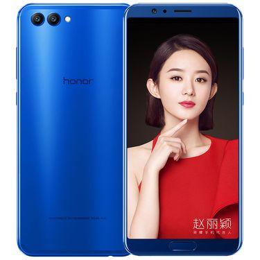 华为 荣耀(honor) V10 6GB+64GB/128GB全网通高配版智能手机 【顺丰速递】
