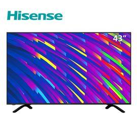 海信 Hisense HZ43E30D 43英寸蓝光高清平板液晶电视机彩电