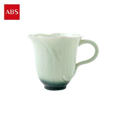 ABS 爱彼此 Vernal清风荷影系列陶瓷杯