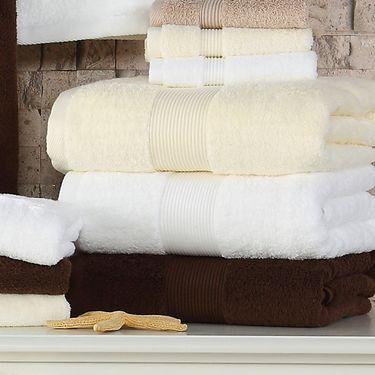 康尔馨 五星级酒店浴巾纯棉加厚男士情侣冬季裹胸成人加大浴巾女士 180*80cm*1020g 加大加厚