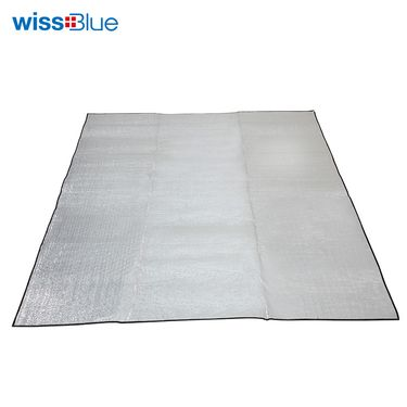 维仕蓝 四人超大超轻防潮垫 WA8054