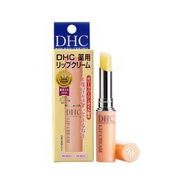 DHC/蝶翠诗 橄榄护唇膏 1.5g 日 本润唇膏保湿滋润补水 3只装 buyer