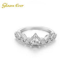 Glam Ever 时尚系列戒指 多款多种型号可选  明星同款  英国小众网红品牌 洲际速买