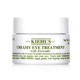 Kiehl's 科颜氏牛油果保湿眼霜14g/28g 滋润 减淡细纹 buyer