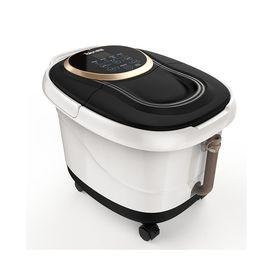 泰昌 TC-Z3211养生足浴盆 便携提手全自动加热洗脚盆泡脚洗脚桶足浴器 白色