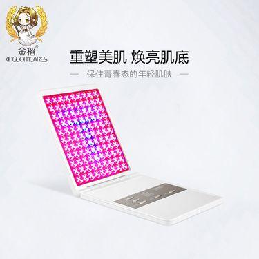金稻 【正品特卖】LED大排灯美容仪光子嫩肤仪彩光器家用照射美颜机KD496