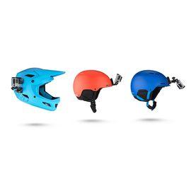 GOPRO 头盔正面和侧面固定支架