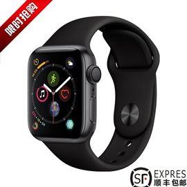 Apple Watch Series4 智能手表 GPS 40毫米 铝金属表壳GPS+蜂窝款(40MM)