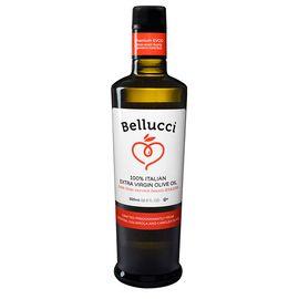 Bellucci 【意大利原瓶进口】500ml 贝鲁奇传统特级初榨橄榄油健康食用油