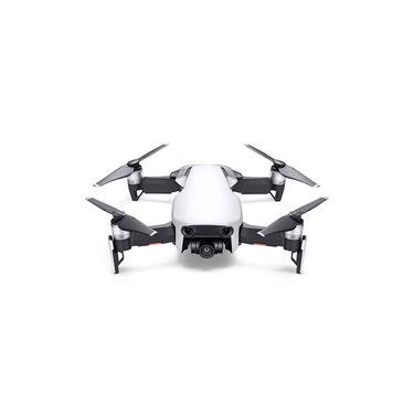 大疆 DJI 无人机 御Mavic Air 便携可折叠 4K超清航拍 旅行无人机 (雪域白)