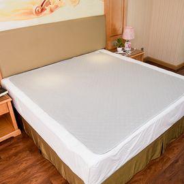 嘉若彤 布面水暖毯电热水温安全发热毯家用电褥子-38