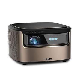 坚果 (JmGO)V9 微型智能家用投影仪