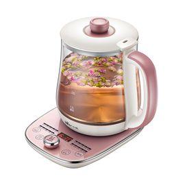 Bear小熊 养生壶多功能电热烧水花茶壶煮茶养身全自动 YSH-A15E1