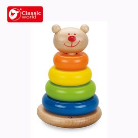 可来赛 堆塔叠叠乐 1-3周岁益儿童玩具宝宝玩具精细动作训练