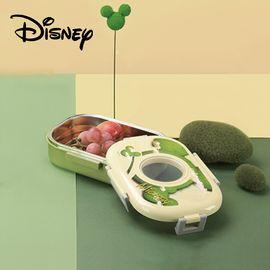 迪士尼 不锈钢保温饭盒 DSM-CE030