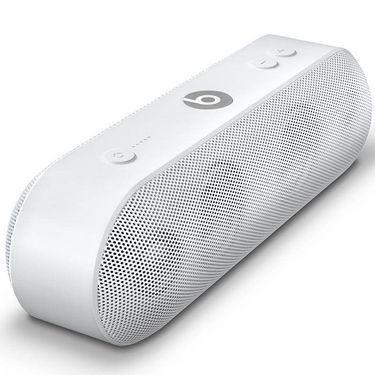 【苏宁】Beats Pill+ 无线蓝牙音箱 低音炮 迷你户外音箱 运动胶囊小音响 便携式 白色