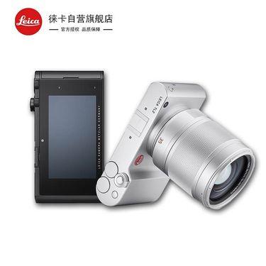 【苏宁】徕卡(Leica) TL2数码相机 银色18188 新品 触摸屏高清摄像