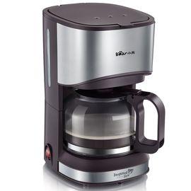 Bear 小熊咖啡机 美式家用 0.7L全自动滴漏式小型泡茶煮咖啡壶 KFJ-A07V1