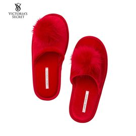 VICTORIA'S SECRET 维多利亚的秘密/VICTORIA'SSECRET 新款舒适拖鞋 洲际速买