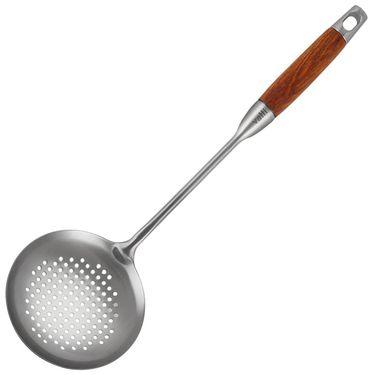 VATTI/华帝 【 领券减50元】 奂雅W系列厨房用具  中式锅铲 / 大汤勺 / 大漏勺 / 平铲