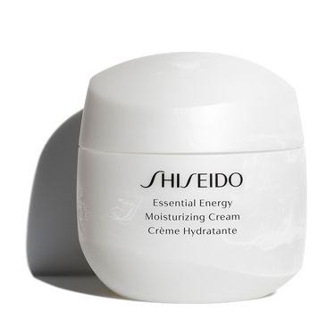 Shiseido/资生堂 鲜润赋活乳霜 50mL