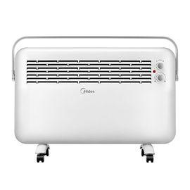 美的 【居浴两用 全屋升温】取暖器对衡式暖风机家用办公室防水电暖器