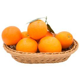 牛奶小象 橙子奉节脐橙5kg 重庆脐 橙标准果 重庆奉节特产脐橙10斤整 标准果 10斤装
