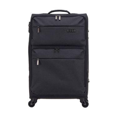 ELLE布箱拉杆箱包软箱大容量轻盈可扩展旅行包 ELBL5505-28