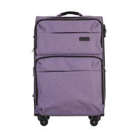 ELLE 布箱拉杆箱包软箱大容量轻盈可扩展旅行包 ELBL5505
