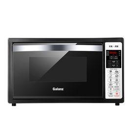 格兰仕 Galanz 电烤箱 IX6U 全自动智能家用42升大容量烘焙多功能旋转烤叉