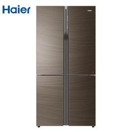 【易购】海尔冰箱BCD-606WDCFU1
