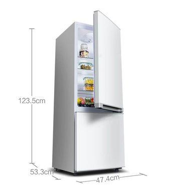 【易购】Konka/康佳 BCD-150GB2SU小冰箱双门小型家用双开门双门式电冰箱