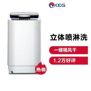 【易购】韩电波轮洗衣机XQB60-D1518