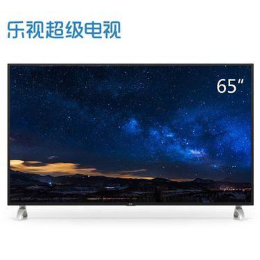 【易购】乐视超级电视 X65L 65英寸 4K智能高清液晶网络电视