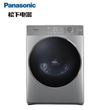 【易购】松下洗衣机XQG80-S8055