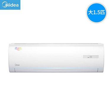 【易购】美的/Midea KFR-35GW/DY-DA400(D3) 1.5匹定频冷暖空调