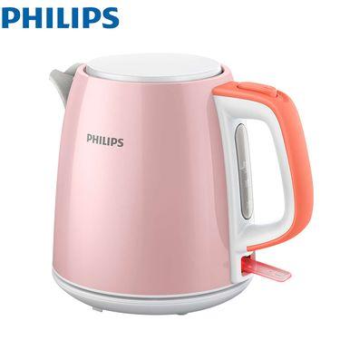 【易购】飞利浦(Philips)电热水壶HD9348