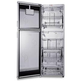 【易购】索奇(Suki)立式消毒柜ZTP308-16A 310L 家用消毒柜商用大容量双门碗柜