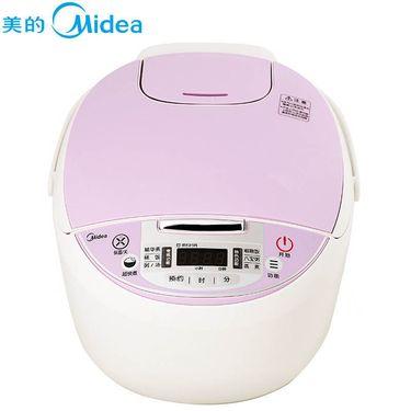 【易购】美的(Midea) 4L 多种功能 电饭煲 FS4018D(个)
